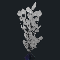 1.2 Meter Leaf Tree (Multi)