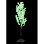 1.2Meter Fiber Optic Flower Tree(Green)