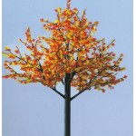 2.5 Meter Maple Tree - Red&Yellow