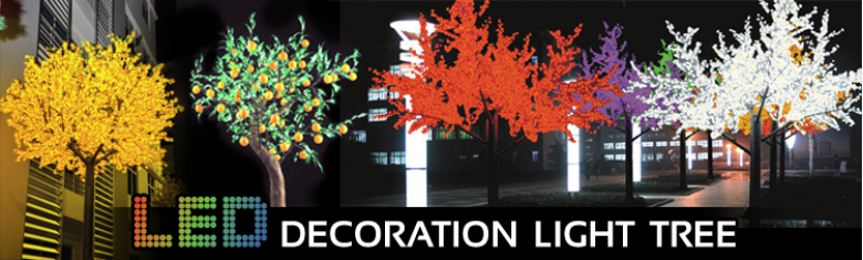 LED Decoration Tree