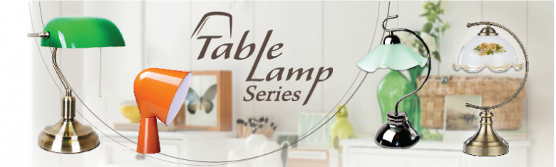 Table Lamp Series