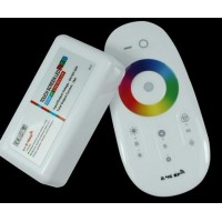 2.4G Touch Screen Led RGB Controller